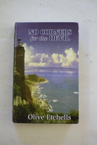 9780750525503: No Corners for the Devil