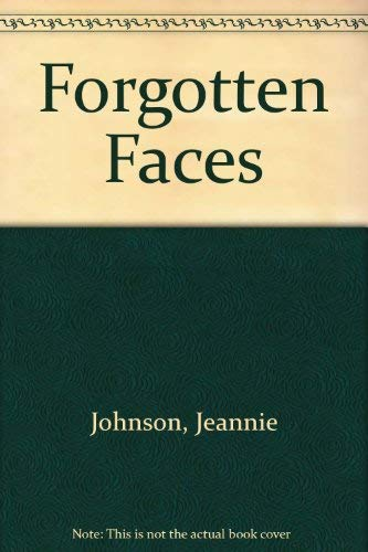 9780750525718: Forgotten Faces