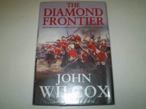 9780750525893: The Diamond Frontier