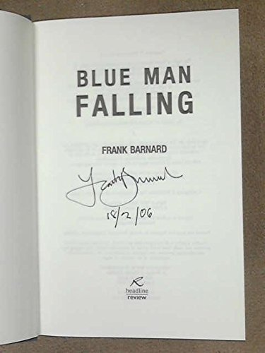 9780750526081: Blue Man Falling