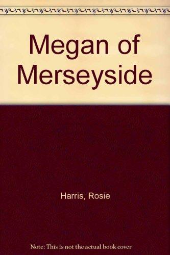 9780750526203: Megan of Merseyside