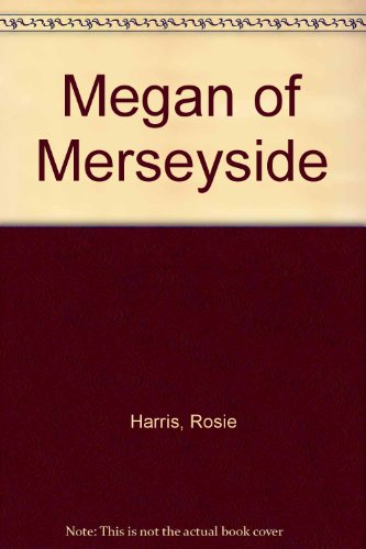 9780750526203: Megan of Merseyside