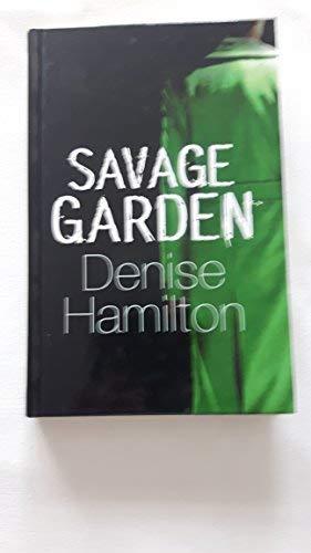 9780750526449: Savage Garden