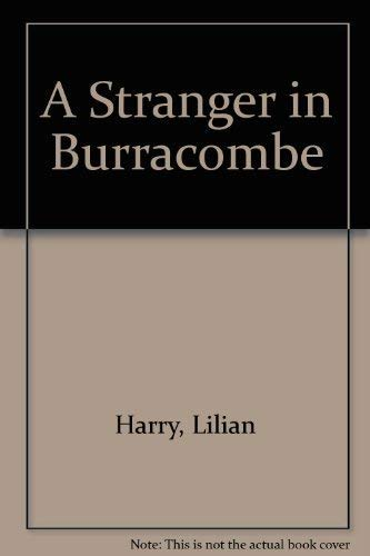 9780750526586: A Stranger in Burracombe