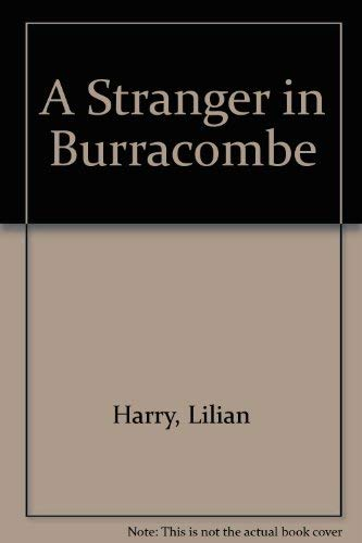 9780750526586: A Stranger In Burracombe (Burracombe Village 2)