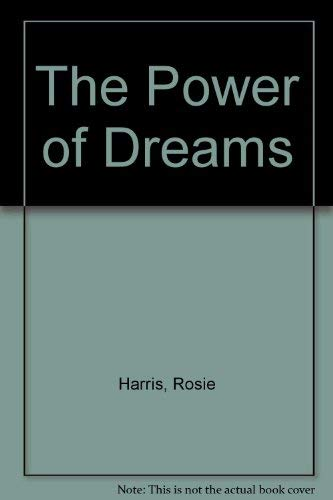 9780750526661: The Power of Dreams