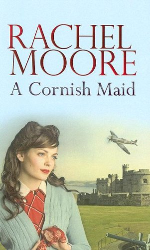 A Cornish Maid (Magna (Large Print)): Moore, Rachel