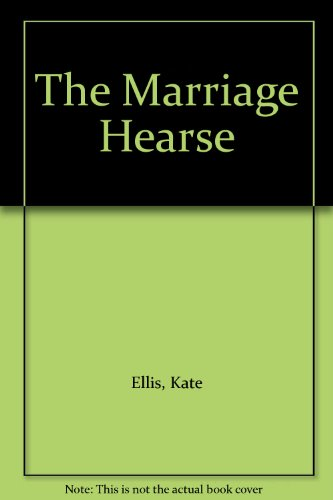 9780750527170: The Marriage Hearse