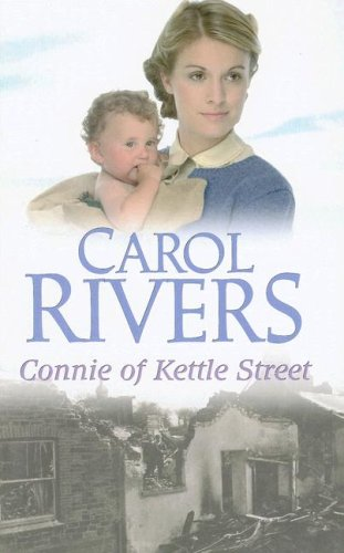 9780750527323: Connie Of Kettle Street (Ulverscroft General Fiction)