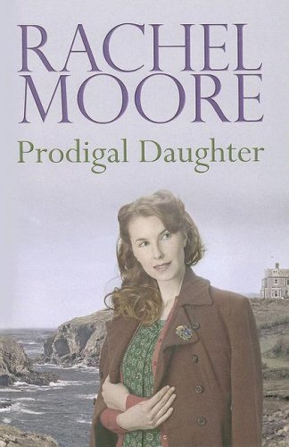 9780750527347: Prodigal Daughter (Ulverscroft Large Print Series)