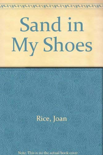 9780750527361: Sand in My Shoes