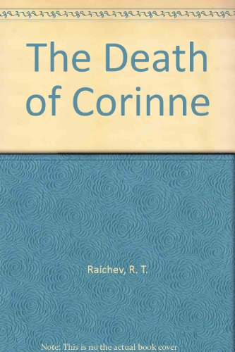 9780750527743: The Death of Corinne