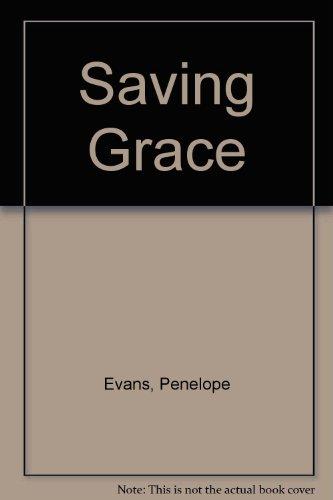 9780750527910: Saving Grace
