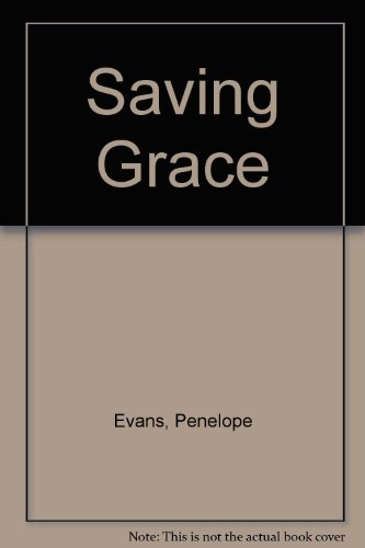 9780750527910: Saving Grace