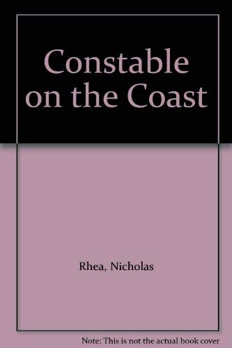 9780750527941: Constable on the Coast