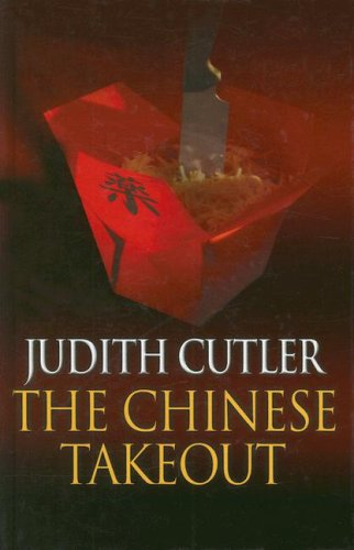 9780750528023: The Chinese Takeout (Ulverscroft Large Print Series)
