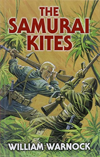 The Samurai Kites: William Warnock