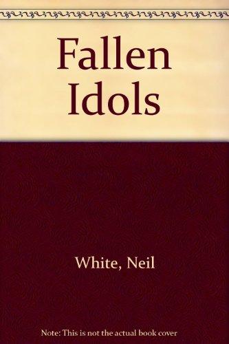 9780750528979: Fallen Idols
