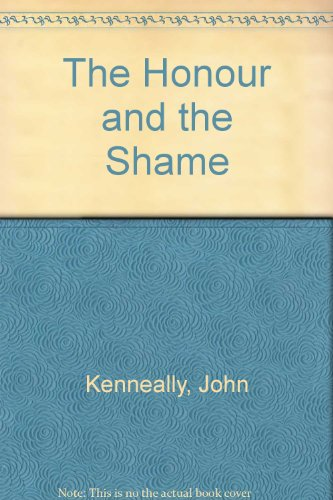 9780750529228: The Honour and the Shame