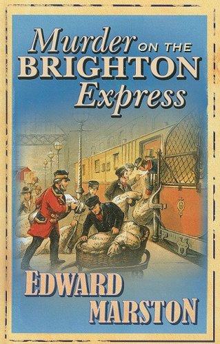 9780750529235: Murder on the Brighton Express (Magna (Large Print))