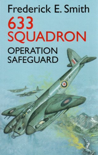 9780750529433: 633 Squadron - Operation Safeguard