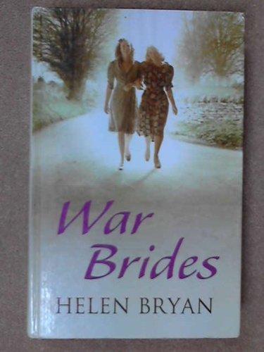 9780750529525: War Brides