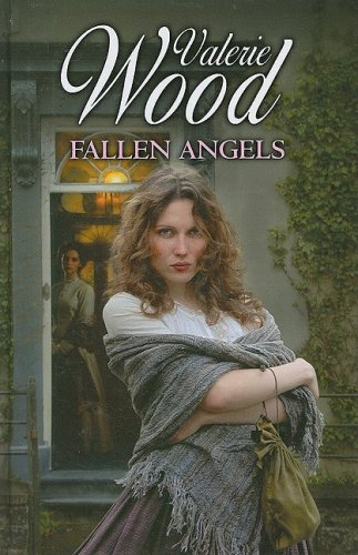 9780750529549: Fallen Angels (Magna (Large Print))