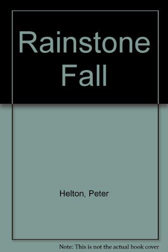 9780750529693: Rainstone Fall