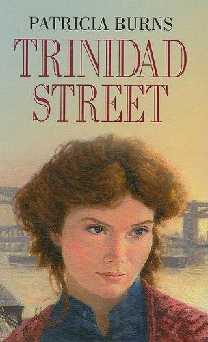 9780750529761: Trinidad Street (Magna (Large Print))