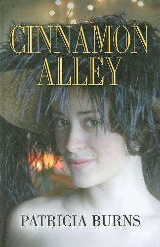 9780750529778: Cinnamon Alley