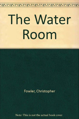 9780750529808: The Water Room