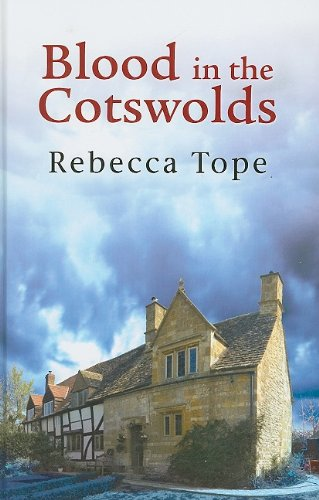 9780750530187: Blood in the Cotswolds