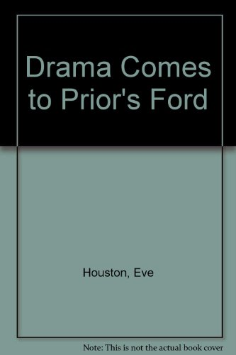 9780750530385: Drama Comes to Prior's Ford