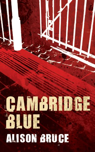 9780750530774: Cambridge Blue