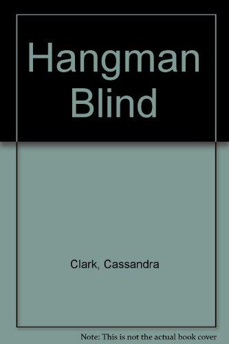 9780750530873: Hangman Blind