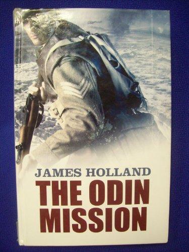9780750530910: The Odin Mission