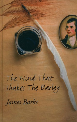 9780750531337: The Wind That Shakes the Barley