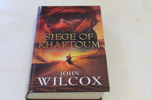 9780750531597: Siege of Khartoum