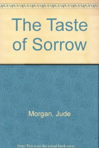 9780750531634: The Taste Of Sorrow