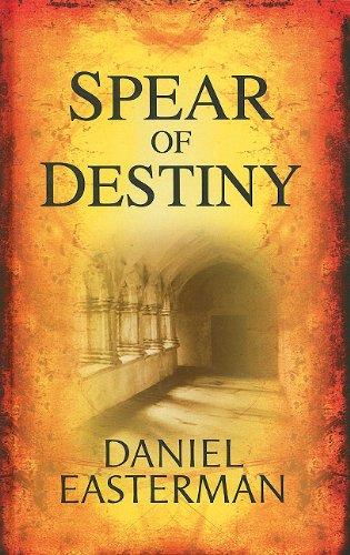 9780750531740: Spear Of Destiny