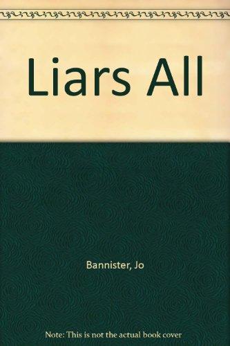 9780750531788: Liars All