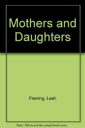 9780750531856: Mothers And Daughters