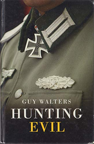 Hunting Evil: Walters, Guy