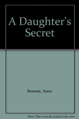 9780750532235: A Daughter's Secret