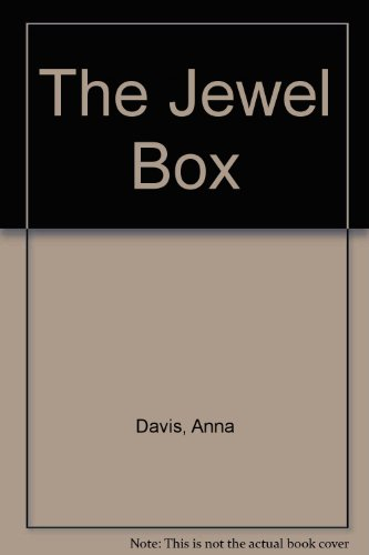 The Jewel Box: Davies, Anna