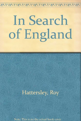 9780750532792: In Search of England