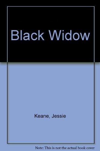 9780750532815: Black Widow
