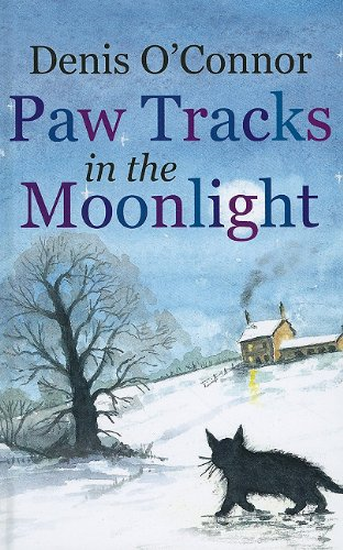 9780750533003: Paw Tracks In The Moonlight
