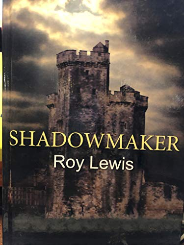 Shadowmaker (0750533013) by Lewis, Roy