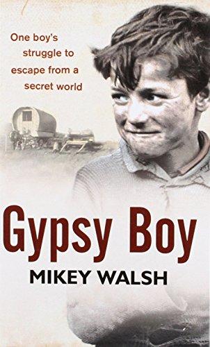 9780750533089: Gypsy Boy
